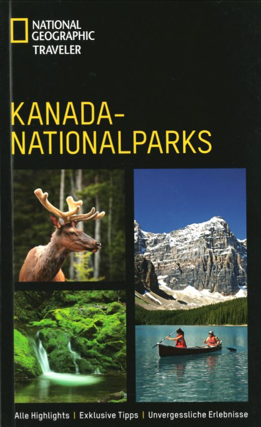 National Geographic Kanada Nationalparks